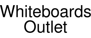 Whiteboards Outlet